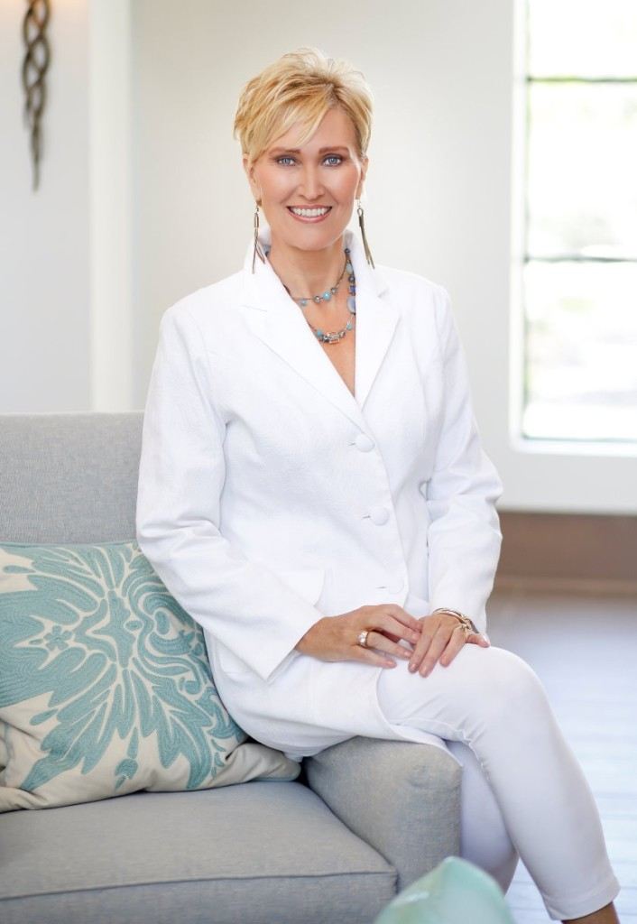 Kathy Heshelow Founder of Sublime Skin