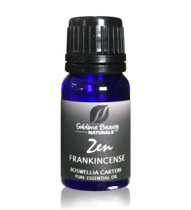 frankincense zen bottle