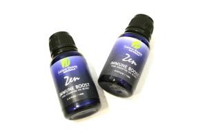 2 immune boosts